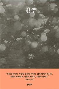 진주 - 장혜령 소설